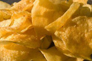 chips bios sans gluten ajouté