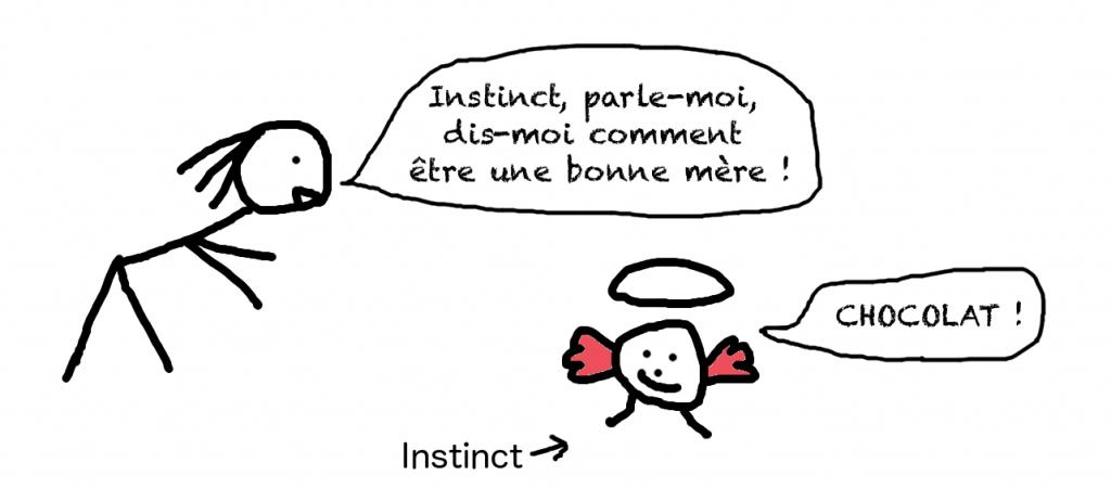 Comment développer son instinct maternel